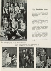 Page 16, 1940 Edition, Creston High School - Saga Yearbook (Grand Rapids, MI) online yearbook collection