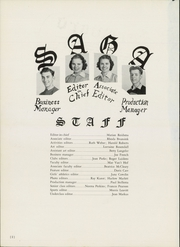 Page 6, 1940 Edition, Creston High School - Saga Yearbook (Grand Rapids, MI) online yearbook collection