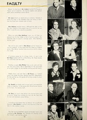 Page 14, 1945 Edition, Creston High School - Saga Yearbook (Grand Rapids, MI) online yearbook collection