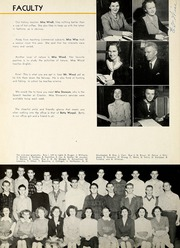 Page 16, 1945 Edition, Creston High School - Saga Yearbook (Grand Rapids, MI) online yearbook collection