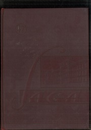1947 Edition, Creston High School - Saga Yearbook (Grand Rapids, MI)