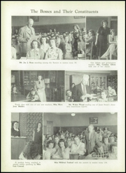 Page 10, 1948 Edition, Creston High School - Saga Yearbook (Grand Rapids, MI) online yearbook collection