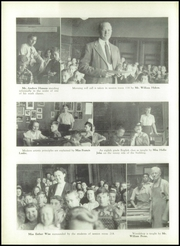 Page 12, 1948 Edition, Creston High School - Saga Yearbook (Grand Rapids, MI) online yearbook collection