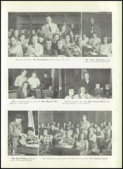 Page 13, 1948 Edition, Creston High School - Saga Yearbook (Grand Rapids, MI) online yearbook collection