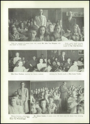 Page 14, 1948 Edition, Creston High School - Saga Yearbook (Grand Rapids, MI) online yearbook collection