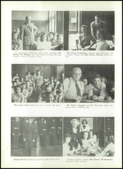 Page 16, 1948 Edition, Creston High School - Saga Yearbook (Grand Rapids, MI) online yearbook collection