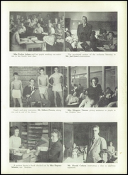 Page 17, 1948 Edition, Creston High School - Saga Yearbook (Grand Rapids, MI) online yearbook collection