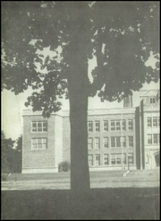 Page 6, 1948 Edition, Creston High School - Saga Yearbook (Grand Rapids, MI) online yearbook collection