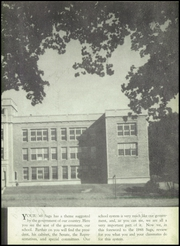 Page 7, 1948 Edition, Creston High School - Saga Yearbook (Grand Rapids, MI) online yearbook collection