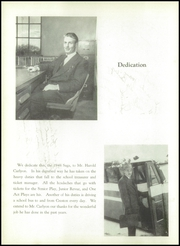 Page 8, 1948 Edition, Creston High School - Saga Yearbook (Grand Rapids, MI) online yearbook collection