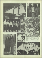Page 10, 1950 Edition, Creston High School - Saga Yearbook (Grand Rapids, MI) online yearbook collection