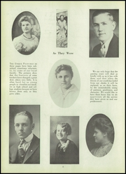 Page 12, 1950 Edition, Creston High School - Saga Yearbook (Grand Rapids, MI) online yearbook collection