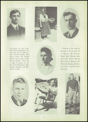 Page 13, 1950 Edition, Creston High School - Saga Yearbook (Grand Rapids, MI) online yearbook collection