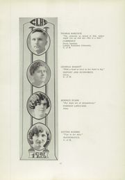 Page 13, 1926 Edition, Grand Ledge High School - Ledge Yearbook (Grand Ledge, MI) online yearbook collection