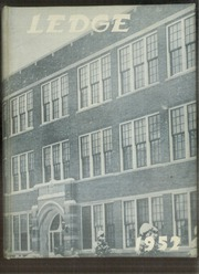 Page 1, 1952 Edition, Grand Ledge High School - Ledge Yearbook (Grand Ledge, MI) online yearbook collection