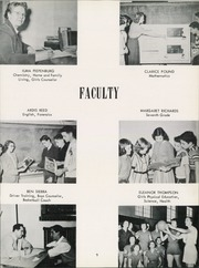 Page 13, 1952 Edition, Grand Ledge High School - Ledge Yearbook (Grand Ledge, MI) online yearbook collection