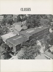 Page 15, 1952 Edition, Grand Ledge High School - Ledge Yearbook (Grand Ledge, MI) online yearbook collection