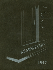 Kearsley High School - Echo Yearbook (Flint, MI) online yearbook collection, 1947 Edition, Page 1
