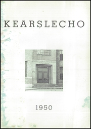 Page 3, 1950 Edition, Kearsley High School - Echo Yearbook (Flint, MI) online yearbook collection