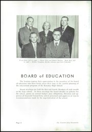 Page 4, 1950 Edition, Kearsley High School - Echo Yearbook (Flint, MI) online yearbook collection