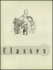 Page 22, 1951 Edition, Kearsley High School - Echo Yearbook (Flint, MI) online yearbook collection