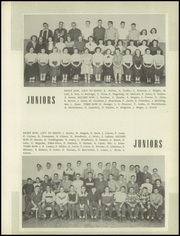 Page 23, 1951 Edition, Kearsley High School - Echo Yearbook (Flint, MI) online yearbook collection
