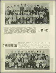 Page 24, 1951 Edition, Kearsley High School - Echo Yearbook (Flint, MI) online yearbook collection