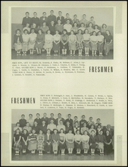Page 26, 1951 Edition, Kearsley High School - Echo Yearbook (Flint, MI) online yearbook collection