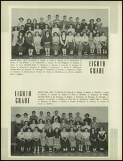 Page 28, 1951 Edition, Kearsley High School - Echo Yearbook (Flint, MI) online yearbook collection