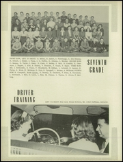 Page 30, 1951 Edition, Kearsley High School - Echo Yearbook (Flint, MI) online yearbook collection