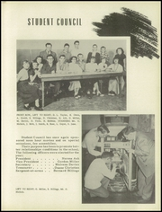 Page 33, 1951 Edition, Kearsley High School - Echo Yearbook (Flint, MI) online yearbook collection
