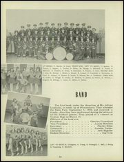 Page 34, 1951 Edition, Kearsley High School - Echo Yearbook (Flint, MI) online yearbook collection