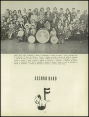 Page 35, 1951 Edition, Kearsley High School - Echo Yearbook (Flint, MI) online yearbook collection