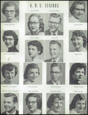 Page 10, 1953 Edition, Kearsley High School - Echo Yearbook (Flint, MI) online yearbook collection