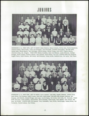 Page 17, 1953 Edition, Kearsley High School - Echo Yearbook (Flint, MI) online yearbook collection