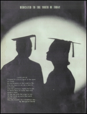 Page 6, 1953 Edition, Kearsley High School - Echo Yearbook (Flint, MI) online yearbook collection
