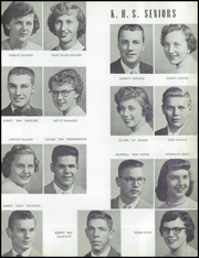 Page 9, 1953 Edition, Kearsley High School - Echo Yearbook (Flint, MI) online yearbook collection