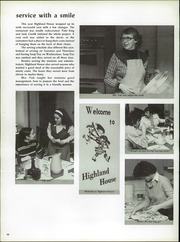 Adams High School - Highlander Yearbook (Rochester Hills, MI) online yearbook collection, 1978 Edition, Page 102