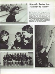 Adams High School - Highlander Yearbook (Rochester Hills, MI) online yearbook collection, 1978 Edition, Page 105