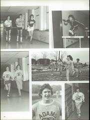 Adams High School - Highlander Yearbook (Rochester Hills, MI) online yearbook collection, 1978 Edition, Page 144
