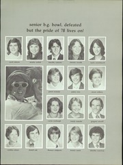 Adams High School - Highlander Yearbook (Rochester Hills, MI) online yearbook collection, 1978 Edition, Page 179