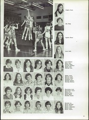 Adams High School - Highlander Yearbook (Rochester Hills, MI) online yearbook collection, 1978 Edition, Page 215
