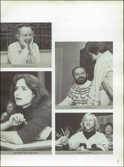Adams High School - Highlander Yearbook (Rochester Hills, MI) online yearbook collection, 1978 Edition, Page 33