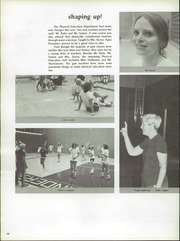 Adams High School - Highlander Yearbook (Rochester Hills, MI) online yearbook collection, 1978 Edition, Page 50