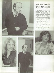 Adams High School - Highlander Yearbook (Rochester Hills, MI) online yearbook collection, 1978 Edition, Page 55