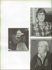 Adams High School - Highlander Yearbook (Rochester Hills, MI) online yearbook collection, 1978 Edition, Page 70