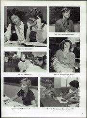 Adams High School - Highlander Yearbook (Rochester Hills, MI) online yearbook collection, 1979 Edition, Page 33