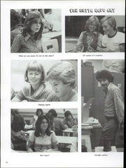 Adams High School - Highlander Yearbook (Rochester Hills, MI) online yearbook collection, 1979 Edition, Page 34