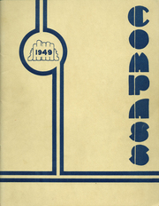 1949 Edition, Chadsey High School - Compass Yearbook (Detroit, MI)