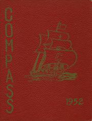 1952 Edition, Chadsey High School - Compass Yearbook (Detroit, MI)